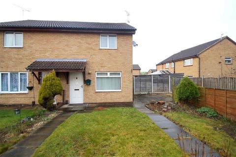 3 bedroom semi-detached house to rent - Cobham Walk, Leeds