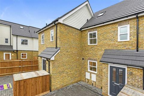 2 bedroom semi-detached house for sale - Hawes Road, Bromley