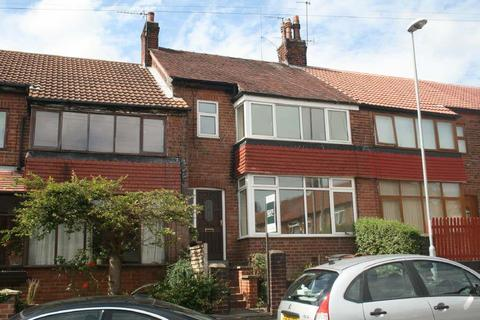 3 bedroom terraced house to rent - Charles Street, Horsforth