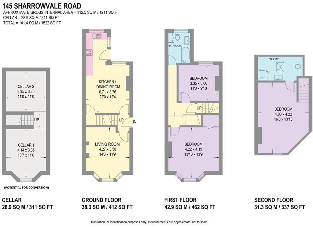 Floorplan: 145 Sharrowvale Road FP.jpg