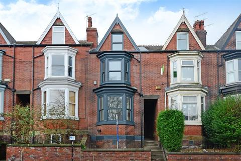 3 bedroom terraced house for sale - Sharrow Vale Road, Hunters Bar, Sheffield