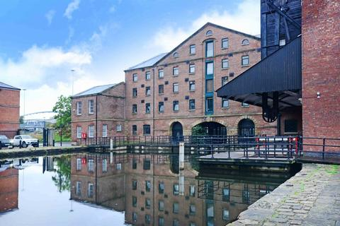 2 bedroom flat for sale - Grain Warehouse, Wharf Street, Sheffield