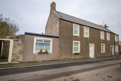 2 bedroom semi-detached house for sale - South Road, Lowick, Berwick-upon-Tweed, TD15