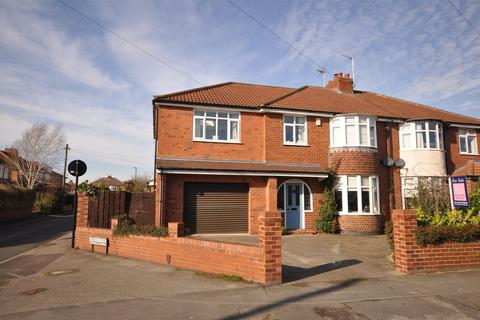 4 bedroom semi-detached house for sale - Rawcliffe Drive, York, YO30 6PD