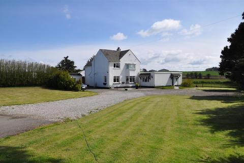 4 bedroom detached house for sale - Baxworthy, Bideford