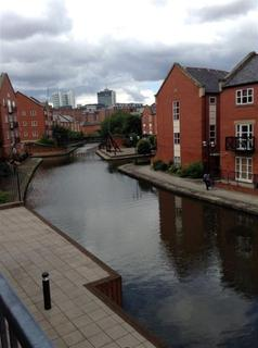 2 bedroom apartment to rent - Quantum, Manchester
