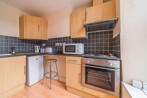 Studio to rent - Dukes Lodge, Duke Street, Sheffield, S2
