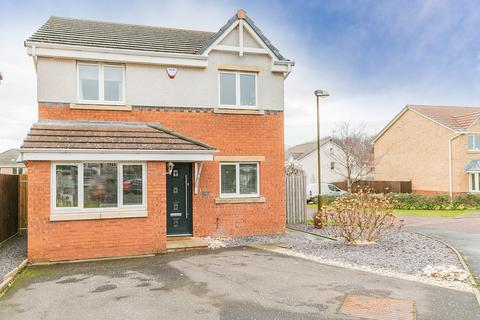 4 bedroom detached house for sale - Wilson Place, Dunbar, EH42