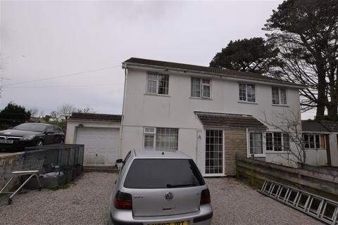 3 bedroom semi-detached house for sale - Church View Road, Camborne