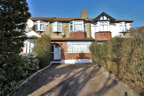3 bedroom terraced house for sale - Empire Road, Perivale, Middlesex