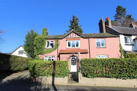 3 bedroom link detached house for sale - Whirley Road, Macclesfield