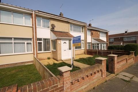 3 bedroom terraced house to rent - Chepstow Walk, Throston Grange, Hartlepool
