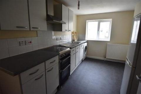 2 bedroom maisonette to rent - Campbell Street, St Pauls, BS2