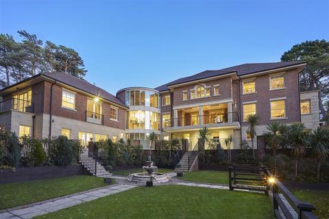 6 bedroom house for sale - Haig Avenue, Canford Cliffs, Poole