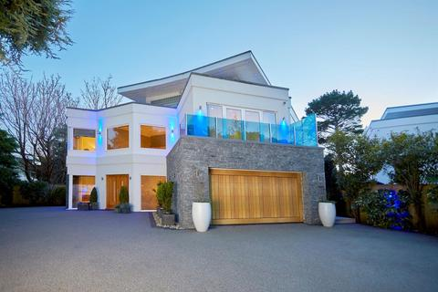 6 bedroom house for sale - Canford Cliffs Road, Canford Cliffs, Poole