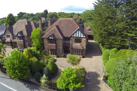 5 bedroom house for sale - Moorfields Road, Canford Cliffs, Poole