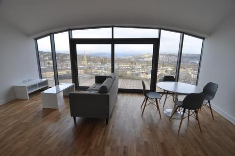 2 bedroom flat to rent - New Rooftop Apartment