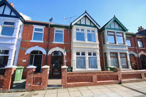 3 bedroom terraced house to rent - Highgrove Road, Portsmouth