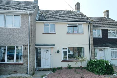 3 bedroom terraced house for sale - Lodge Crescent, Boreham, Chelmsford, CM3