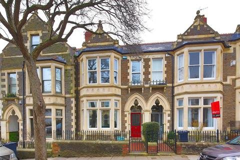 4 bedroom house for sale - Boverton Street, Cardiff