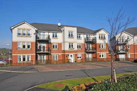3 bedroom flat for sale - Capelrig Gardens, Newton Mearns, Glasgow, G77