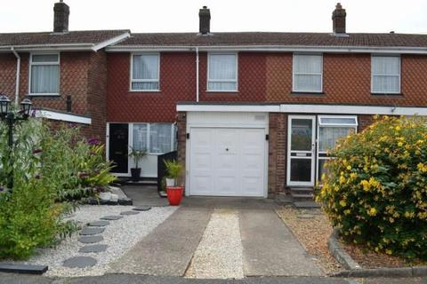 3 bedroom terraced house for sale - Brampton Walk, Parklands, Northampton, NN3