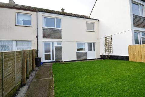 3 bedroom terraced house to rent - St. Agnes, Truro