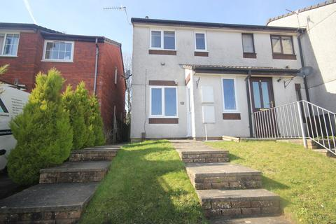 2 bedroom end of terrace house to rent - Bowers Park Drive, Woolwell, Plymouth