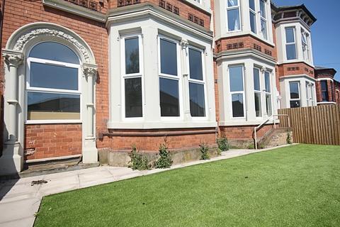 1 bedroom ground floor flat for sale - Ebury Road, Carrington