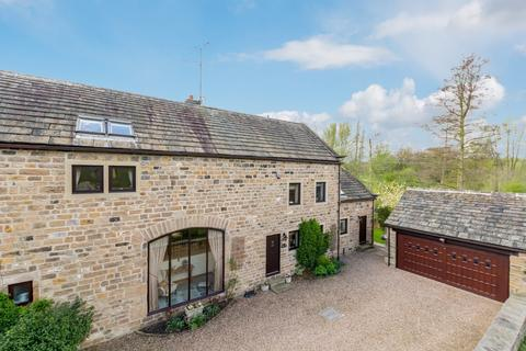 4 bedroom barn conversion for sale - Mill Farm Drive, Newmillerdam