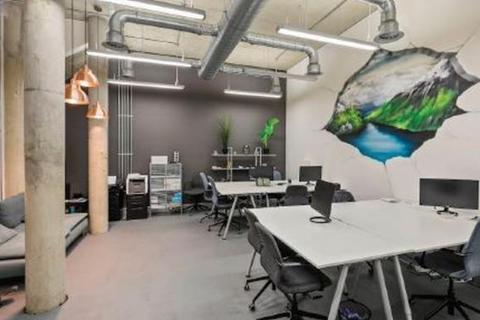 Office for sale - 115 Curtain Road, London EC2A 3AH