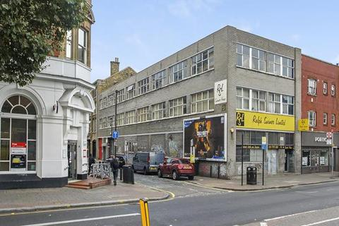 Commercial development for sale - 469 Bethnal Green Road , London