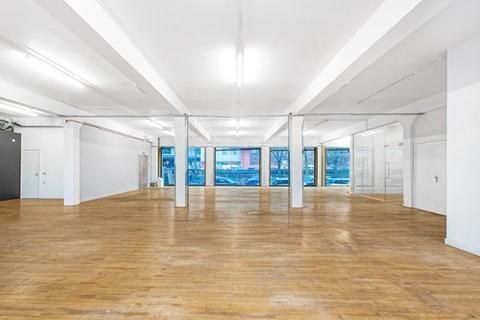 Office to rent - 104 Cavell Street, Whitechapel, London, E1 2JA