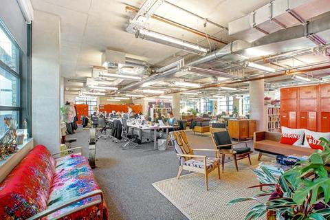 Office to rent - 3rd Floor, 2 Old Street Yard, London