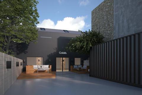 Office to rent - 14-16 Scawfell Street, Haggerston, London