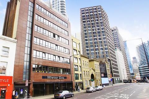 Office to rent - 38-40 Commercial Road, Aldgate, London, E1 1LN