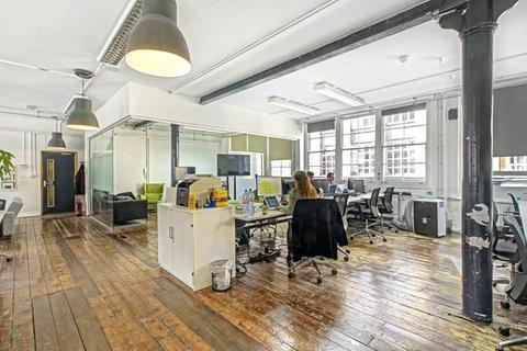 Office to rent - 16-24 Underwood Street, London, N1 7JQ