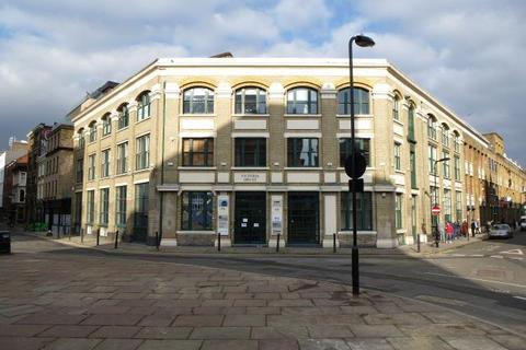 Office to rent - Victoria House, 1 Leonard Circus, Shoreditch, London