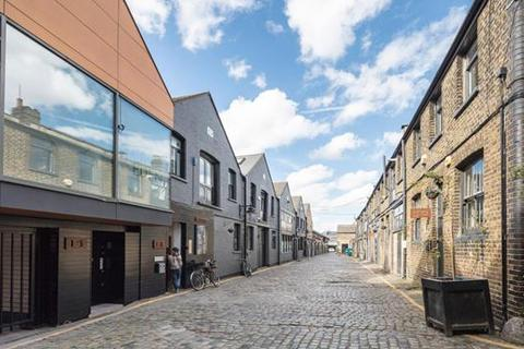 Office to rent - Unit 105 The Tramworks, Hatherley Mews, Walthamstow
