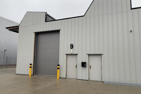 Industrial unit to rent - Unit 9, Kenrich Business Park, Elizabeth Way, Harlow, CM19 5TL