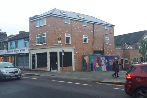 Shop to rent - 48, Hoe Street, Walthamstow, London
