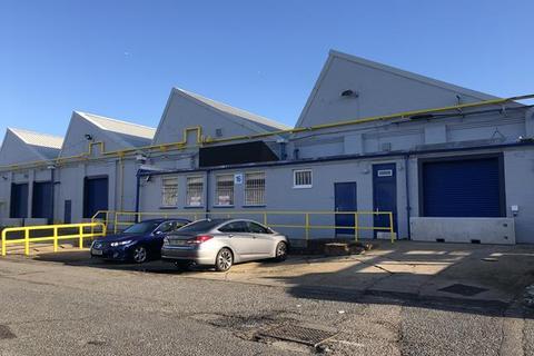 Industrial unit to rent - Unit 4A, Uplands Business Park, Blackhorse Lane, Walthamstow, London
