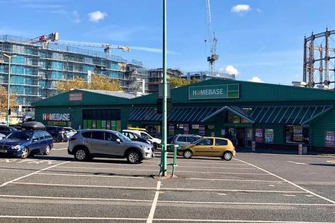 Industrial unit to rent - Former Homebase Store , 3 Station Road , New Southgate , London