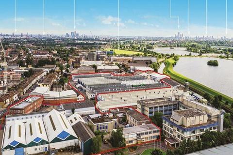 Industrial unit to rent - Unit 23A, Uplands Business Park, Blackhorse Lane, Walthamstow, London