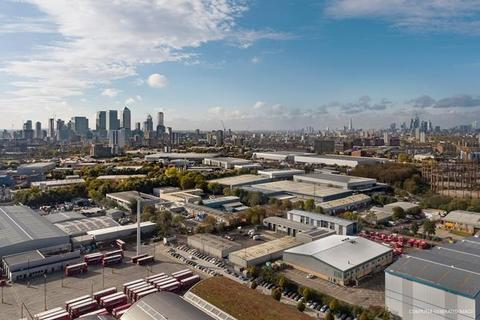 Industrial unit to rent - Galaxy, Crescent Court Business Centre, Canning Town, London