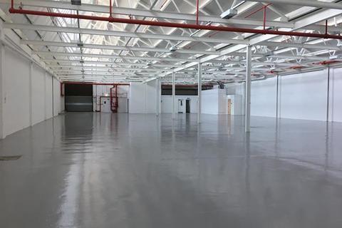 Industrial unit to rent - Unit 4, Uplands Business Park, Blackhorse Lane , Walthamstow, London