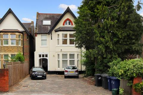 2 bedroom flat to rent - Inglis Road, W5