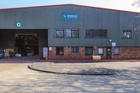 Industrial unit to rent - Unit G, Eastways Industrial Park, Motts Lane, Witham