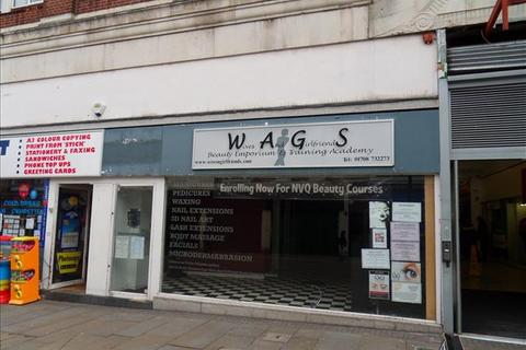 Shop to rent - 27, South Street, Romford, Essex, RM1 1NJ