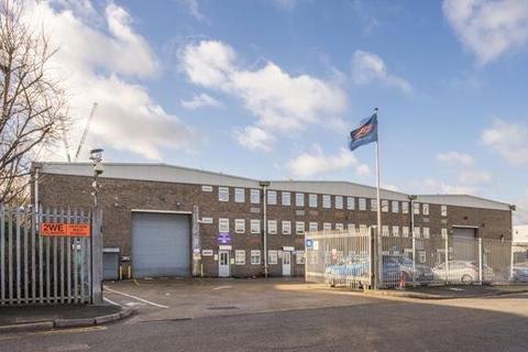 Industrial unit to rent - Unit 1 Forest Trading Estate , Priestley Way, Walthamstow, London